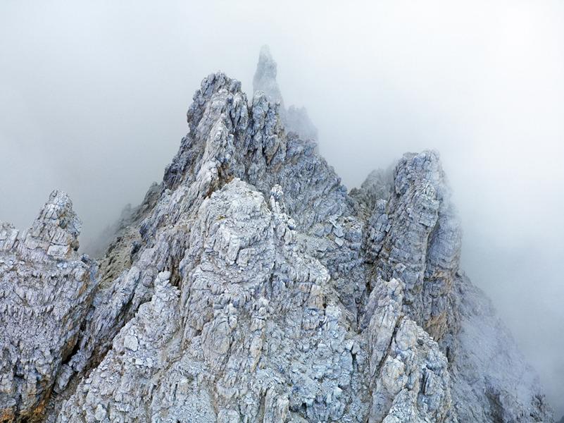 Dolomites Project 2010